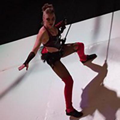 Wall Dancers & Repelling