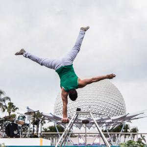 Disney's International Arts Festival 2020: ArtfulEpcot