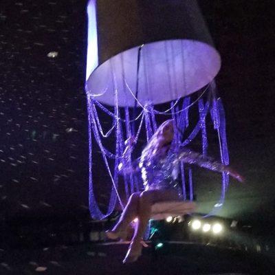 Aerial Lantern Act