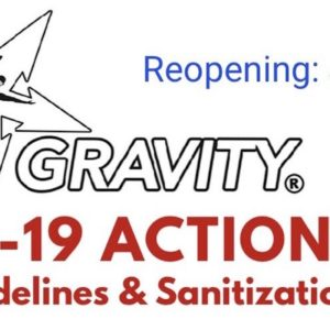 COVID-19: Safety Guidelines & Sanitization Protocal