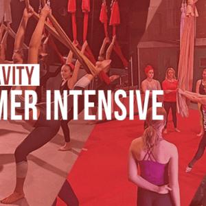 SIGN UP | AG Summer Intensive 2021